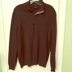 Hugo Boss Men's Sweater L